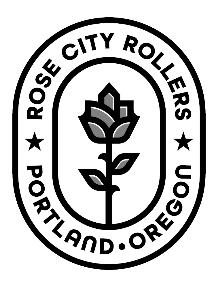 Rose City Rollers // League